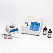 FLM200 Fluorophos ALP Test System