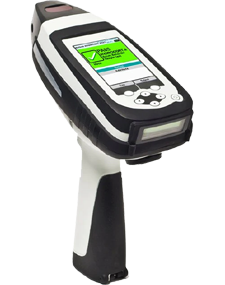 Thermo Scientific microPHAZIR RX Analyzer